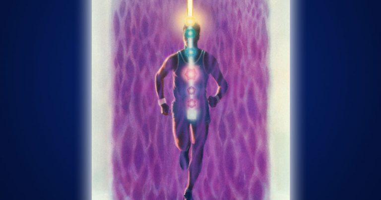 Violet Flame Mantras Chakras