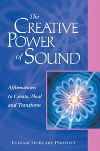 Creative Power-of Sound book
