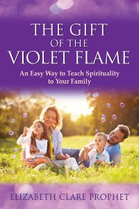 The Gift of teh Violet Flame
