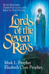 Lords of the Seven Rays book